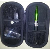 1100 mAh szimpla készlet tokban, alsó kazános porlasztóval(zöld)
