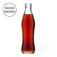 Cóla ízű e-liquid (Zazo 10ml)