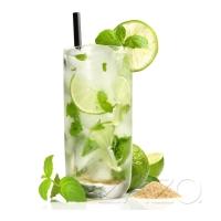 Mojito ízű e-liquid (Zazo 10ml)