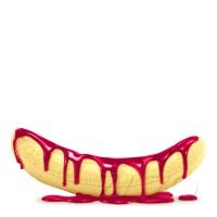 Red Banana ízű e-liquid (Zazo 10ml)