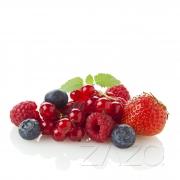Erdei gyümölcs ízű e-liquid (Zazo 10ml)