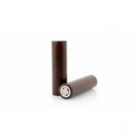 LG HG2 akkumulátor cella (barna)