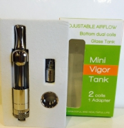 Mini Vigor Tank szett