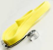 Ego nyakba akasztó (sárga)